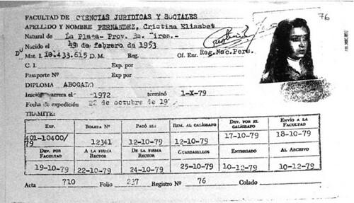 Folio CFK
