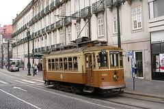 STCP Tram 220