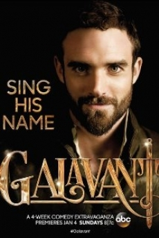 Hoàng Tử Galavant - Galavant (2014)