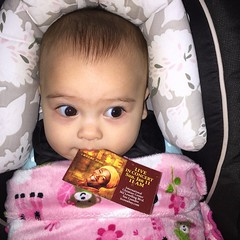 Scarlet wants you to come to the Concert at International Christian Center on Sunday at 11AM!