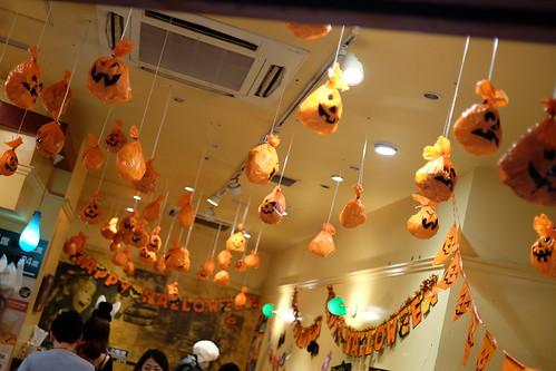 Kawasaki Halloween  2014 27