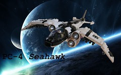 PC-4 Seahawk