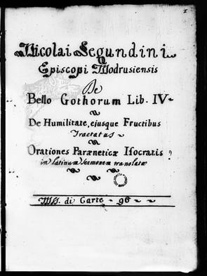 manuscris vatican