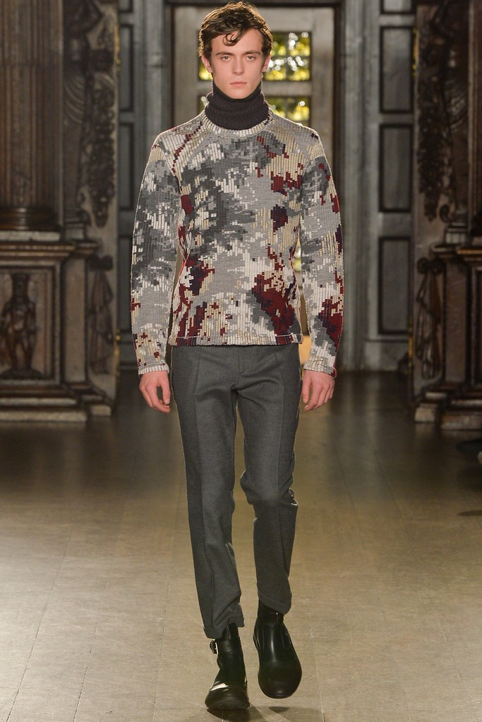 FW15 London Pringle of Scotland028_Gustaaf Wassink(VOGUE)