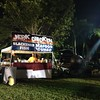 Lake Park #Seafood and Music Fest. Killer #jerkchicken and seafood #gumbo #soflo
