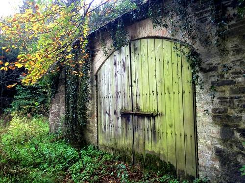Stable at Castlemorris, Co. Kilkenny