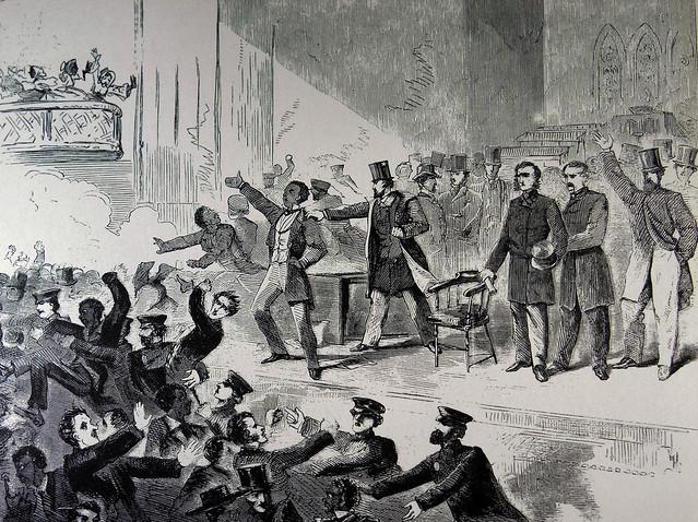 Header of Abolitionist