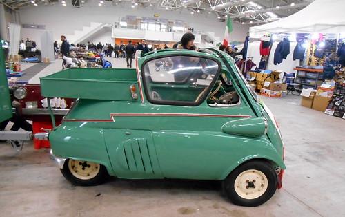 BMW-Isetta-pickup-replica