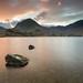 Buttermere Lake by Jonny_Royale