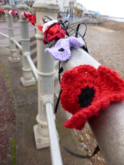 Crochet for remembrance 7