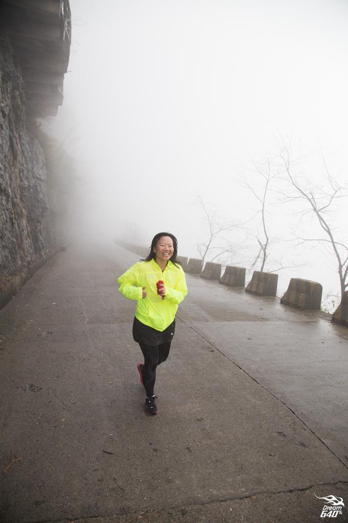 天門山 Tian Men Mountain147