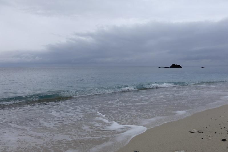 奄美大島 大浜海浜公園