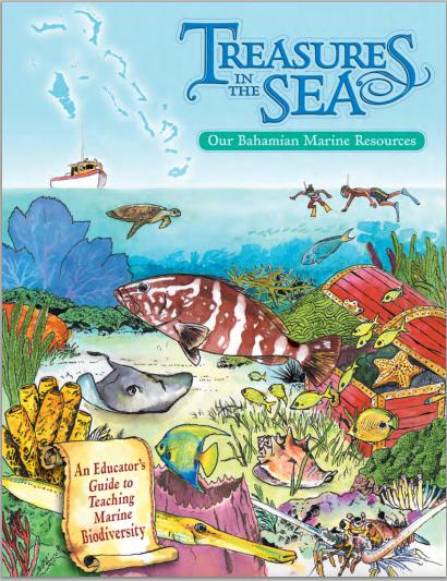 BNT出版教材之海洋中的珍寶-我們巴哈馬的海洋資源