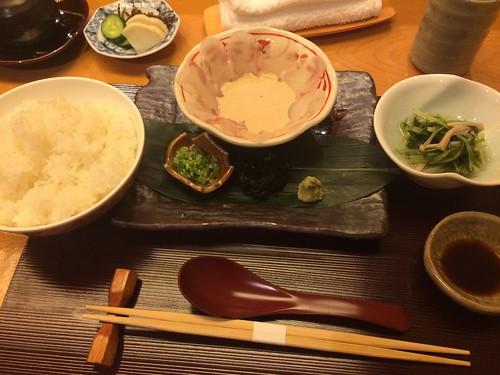 日本料理 銀座 大野