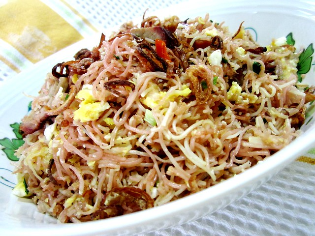 STP's fried noodles 2