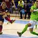 !Francisco Javier Fernandez¡ @FCBfutbolsala - @InterMovistar en las semis de la #CopadelRey