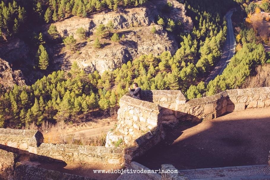 miradores de Cuenca...