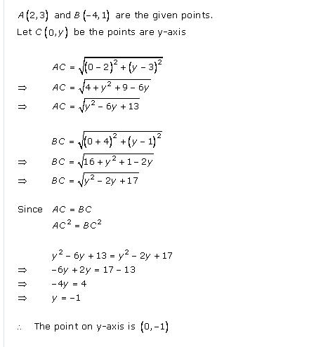 RD-Sharma-class 10-Solutions-Chapter-14-Coordinate Gometry-Ex-14.2-Q19