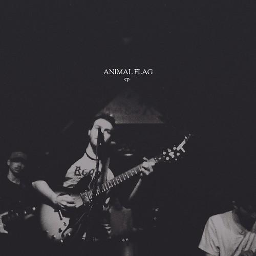 Animal Flag - Animal Flag EP