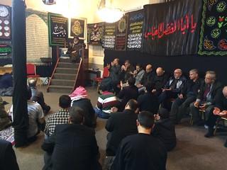 Wafat Imam Sajjad 1436/2014
