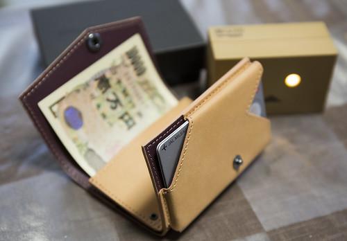 小さい財布 ダンボーVer_07
