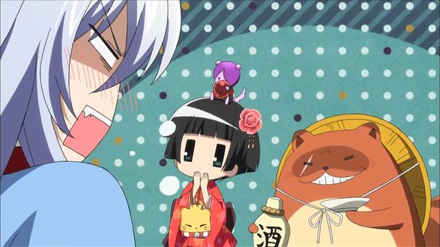 Gugure Kokkuri-san ep 12 - image 46