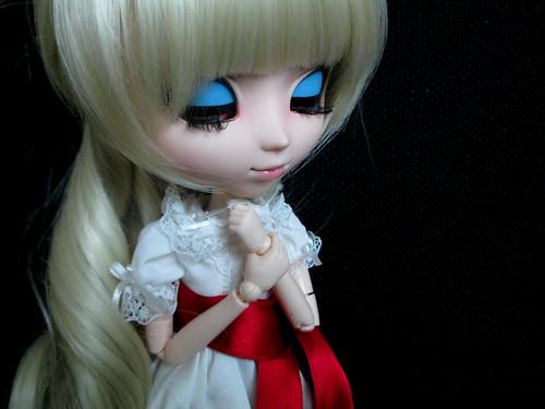 Lucia - Pullip Romantic Alice
