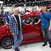 2015 San Diego International Auto Show by San Diego Shooter