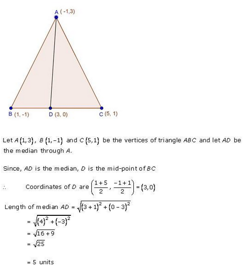 RD-Sharma-class 10-Solutions-Chapter-14-Coordinate Gometry-Ex-14.3-Q8