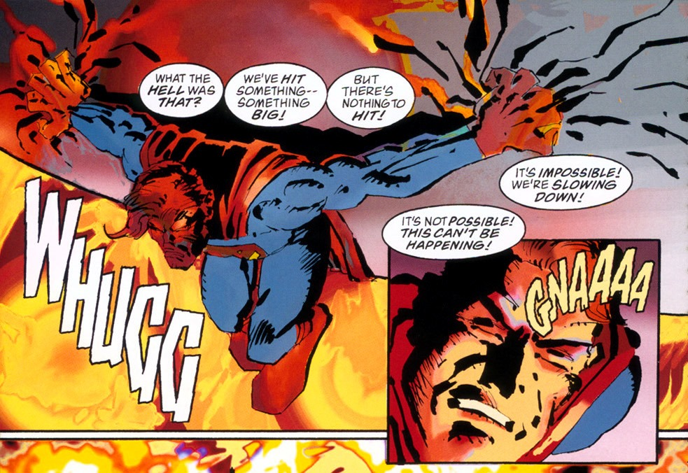 The Dark Knight Strikes Again 01-27