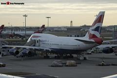 G-BYGA - 28855 1190 - British Airways - Boeing 747-436 - Heathrow - 141220 - Steven Gray - IMG_2663