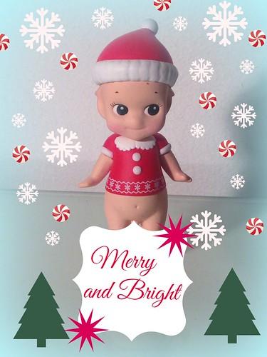 sonny angel christmas