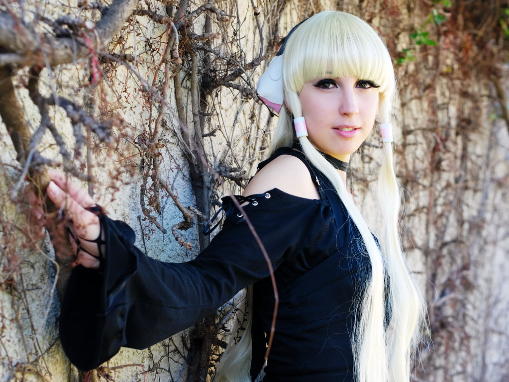 related image - Shooting Chobits - Baudouvin - La Valette du Var -2015-01-04- P1980082