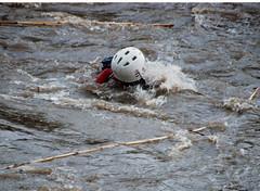 LAFD Swift Water Rescue in Echo Park