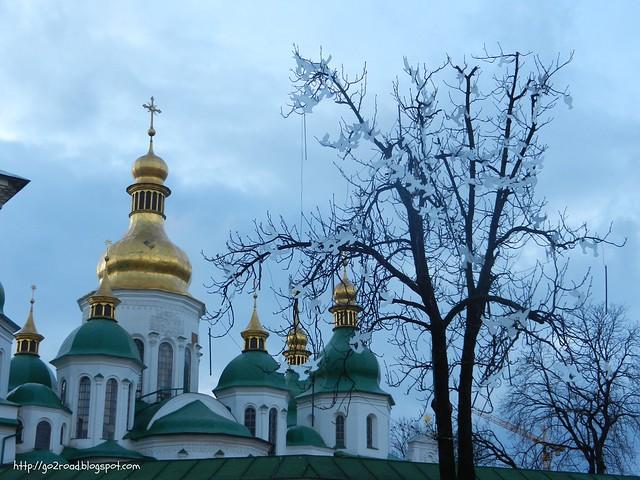Киев. София