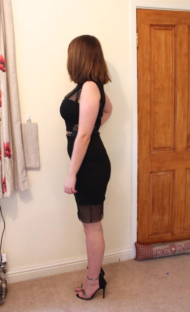 Matalan Abbey Clancy dress