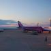 Peach Aviation Airbus A320 at Kansai International Airport(KIX/RJBB)