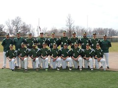 2016 Lakers Baseball