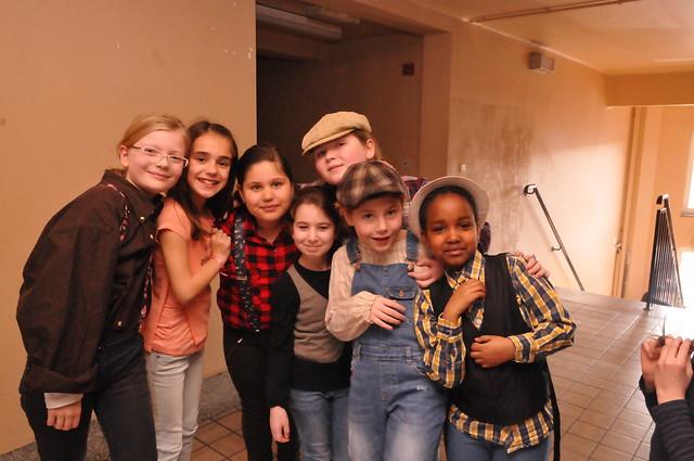 Jeunes Talents 2016