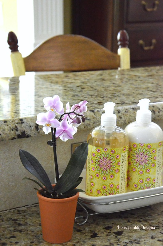 Kitchen/Orchid - Housepitality Designs