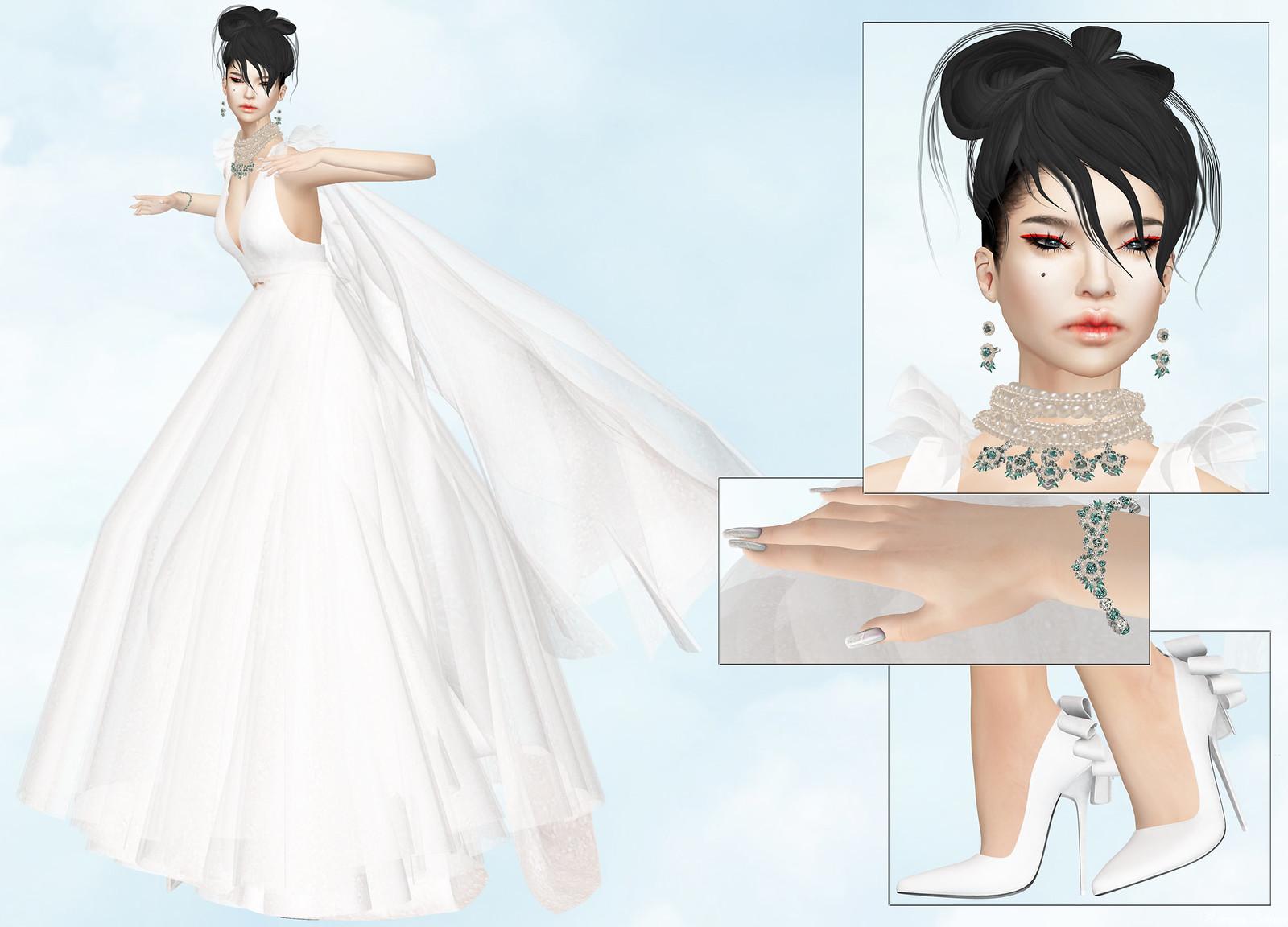 Sascha's Designs - Di
