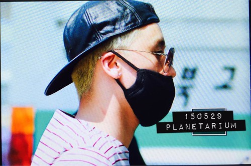 Big Bang - Incheon Airport - 29may2015 - Seung Ri - Planetarium_SR - 01