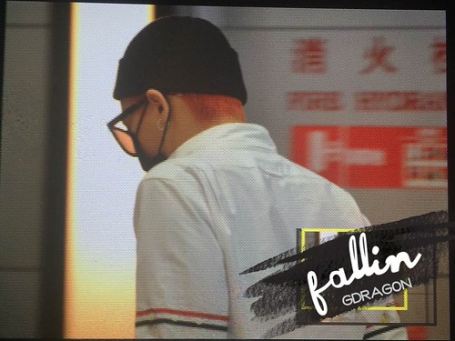 Big Bang - Shanghai Airport - 19jun2015 - _FallinGD_ - 02