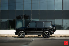 Yoventura Mercedes-Benz G63 - Vossen VFS-1 Wheels - © Vossen Wheels 2015 - 1002