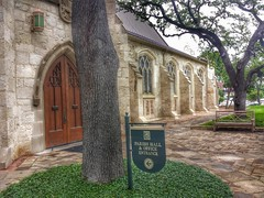 Saint Mark's Episcopal Church- San Antonio TX (3)