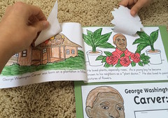 US Famous People: George Washington Carver