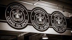 The original Starbucks – 1st and Pike (1971)