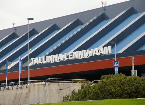Aeroporto de Tallinn: o mais aconchegante da Europa