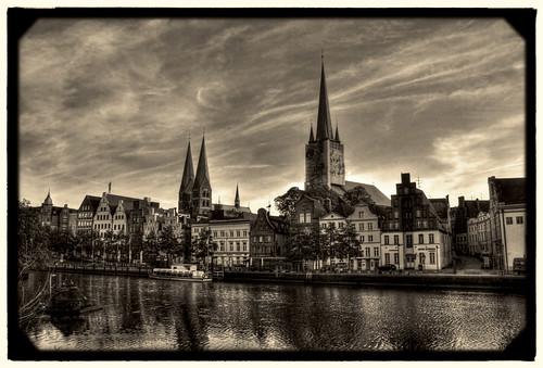 Lübeck - An der Obertrave 02