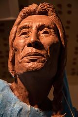 Elder Figure Face